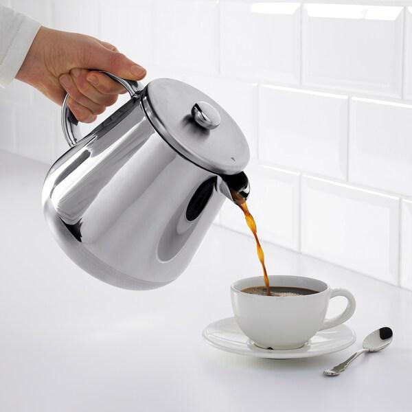IKEA ANRIK Kaffee-/teezubereiter