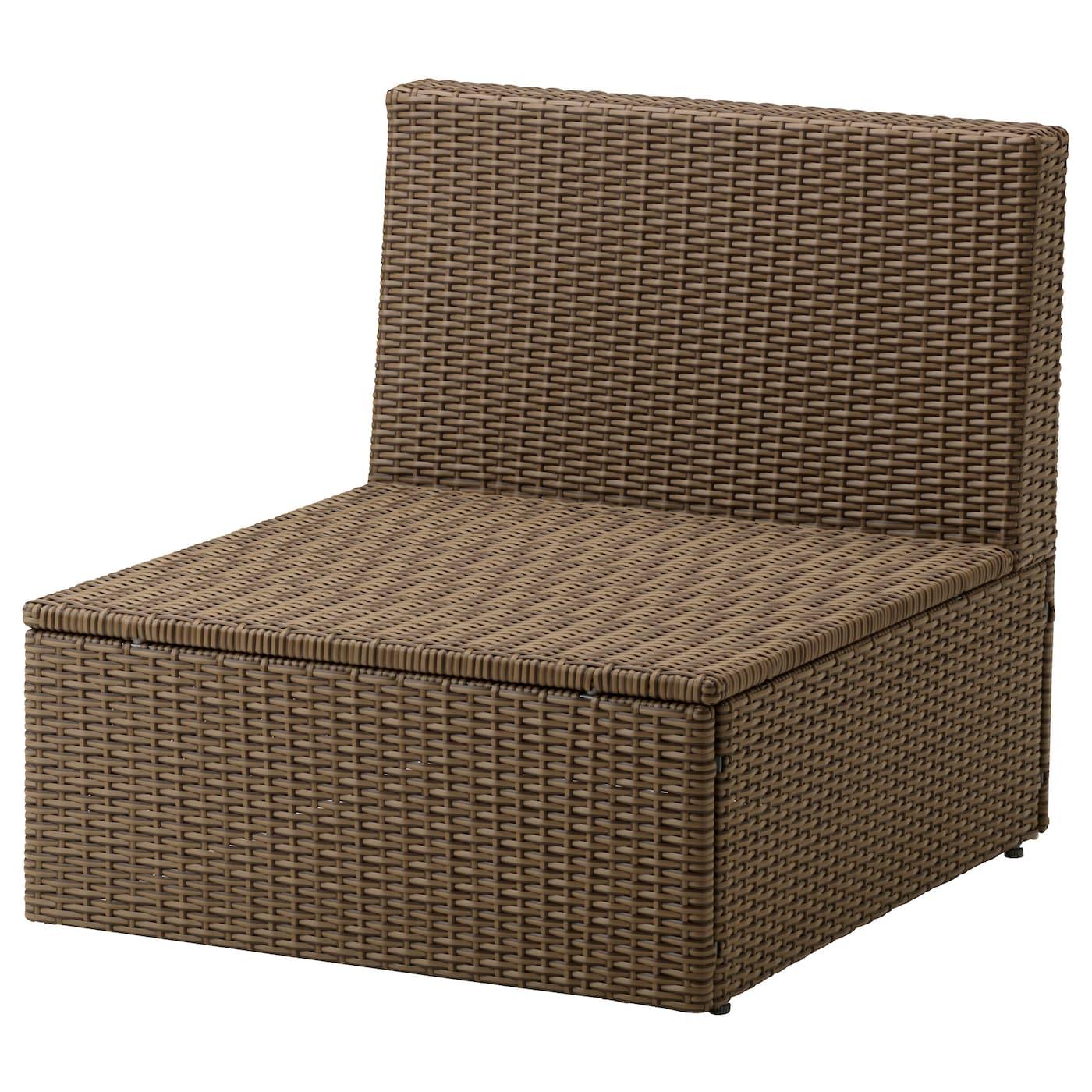 ikea balkonm bel lounge. Black Bedroom Furniture Sets. Home Design Ideas