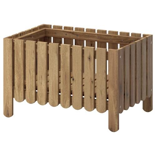 IKEA ASKHOLMEN Blumenkasten