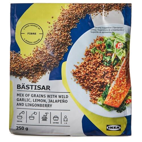 IKEA BÄSTISAR Getreidemischung, gewürzt