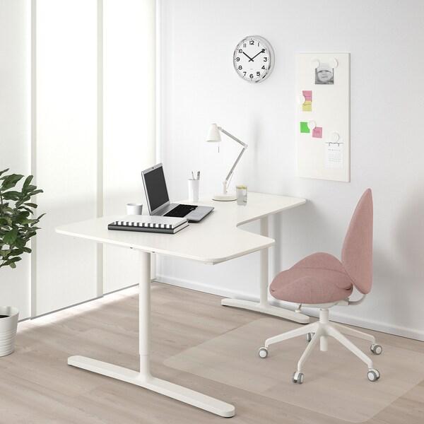 Ikea Schreibtisch Bekant, 2 Stück verfügbar