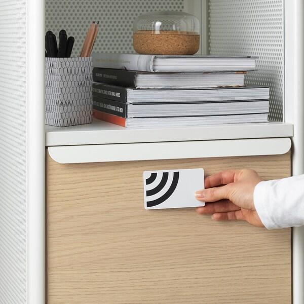 ROTHULT NFC Schloss weiß IKEA Deutschland