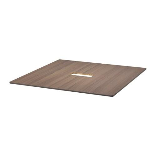 Tischplatte ikea  BEKANT Tischplatte - Birkenfurnier - IKEA