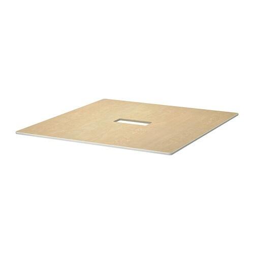 bekant tischplatte birkenfurnier ikea. Black Bedroom Furniture Sets. Home Design Ideas