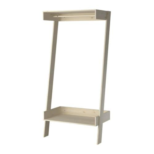 Ikea garderobe for Garderobe tiefe