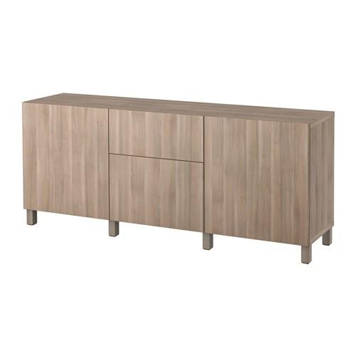 best aufbewahrung mit schubladen lappviken grau las. Black Bedroom Furniture Sets. Home Design Ideas
