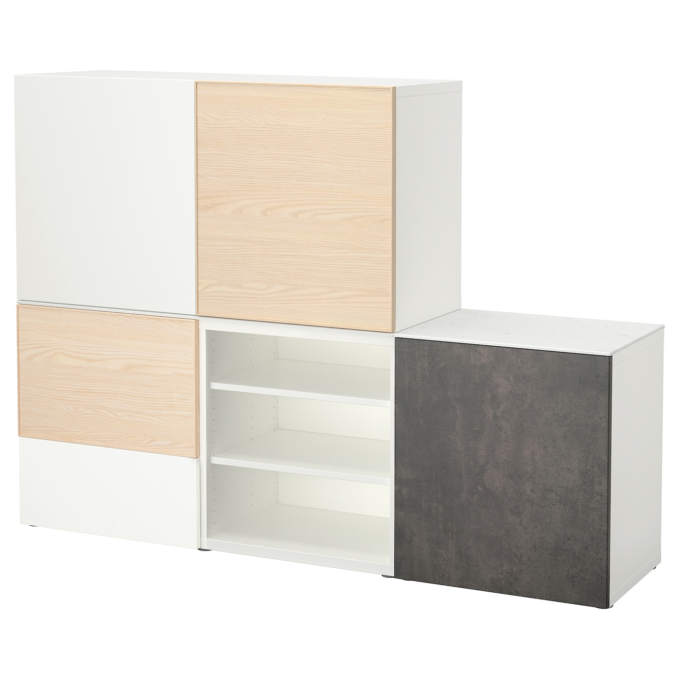 Ikea Besta Türen bestå aufbewkomb türen schubladen ikea