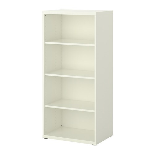 Ikea Besta Regal Schublade : BEST? Regal Mit versetzbaren B?den f?r bedarfsangepasste