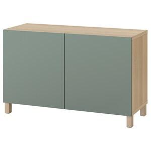 Farbe: Eicheneff wlas/notviken/stubbarp graugrün.