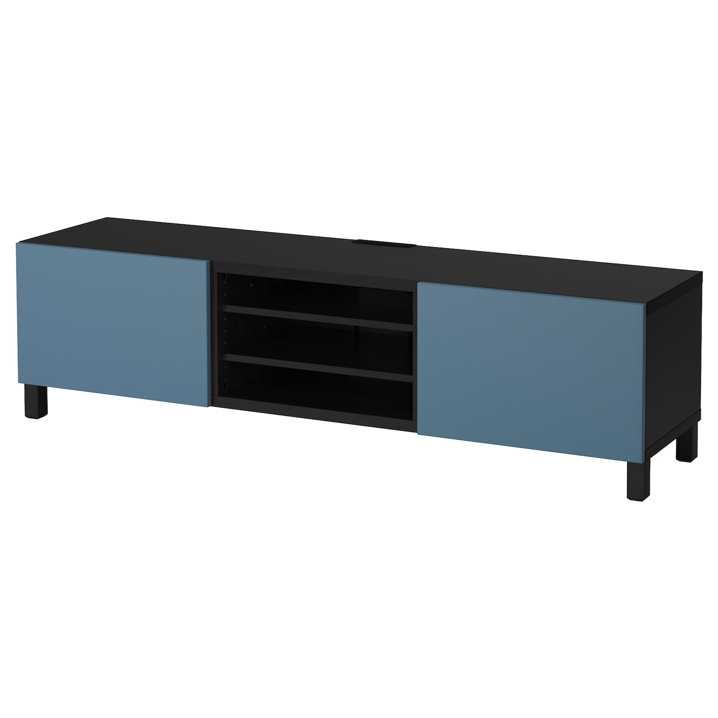dunkelbraun tv lowboards online kaufen m bel. Black Bedroom Furniture Sets. Home Design Ideas