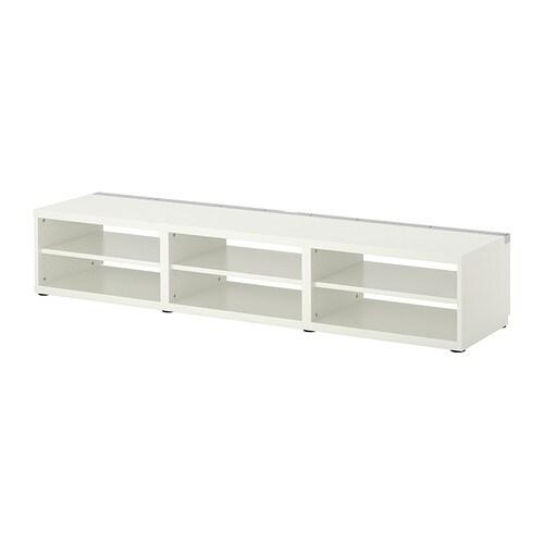 Ikea Bestå Tv Bank Weiß 2128 Günstiger Bei Koettbilligarde