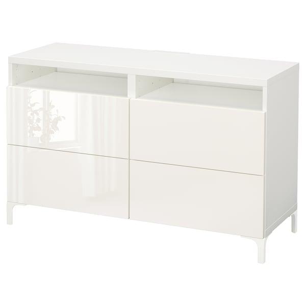 Bank Ikea Weiß