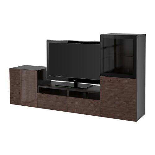 tv schrank besta bestseller shop f r m bel und einrichtungen. Black Bedroom Furniture Sets. Home Design Ideas