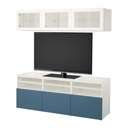 tv-möbel & tv-racks günstig online kaufen - ikea - Fernseher Im Schrank