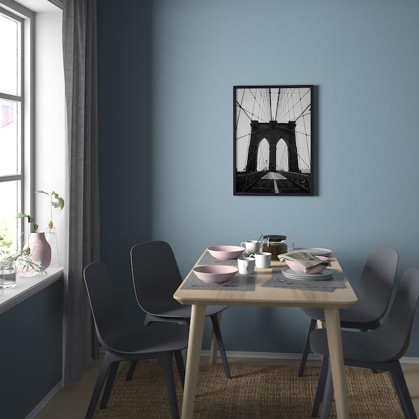 BILD Bild, Brooklyn Bridge, 50x70 cm
