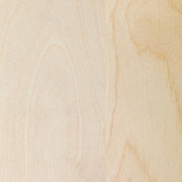 BILLY Extra Regalboden, Birkenfurnier, 76x26 cm