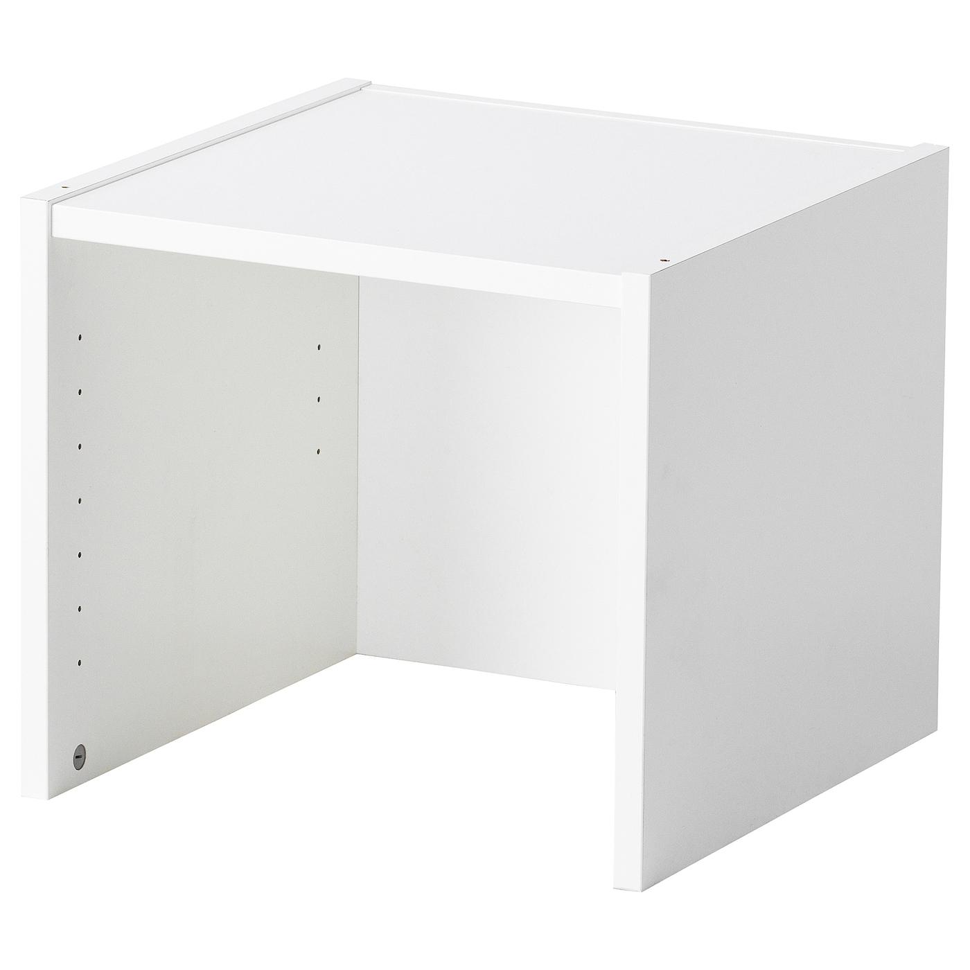 BILLY Aufsatzregal weiß IKEA Deutschland