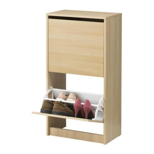 ikea schuhschrank an der wand befestigen. Black Bedroom Furniture Sets. Home Design Ideas