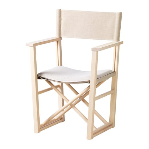 bj rksn s regiestuhl ikea. Black Bedroom Furniture Sets. Home Design Ideas