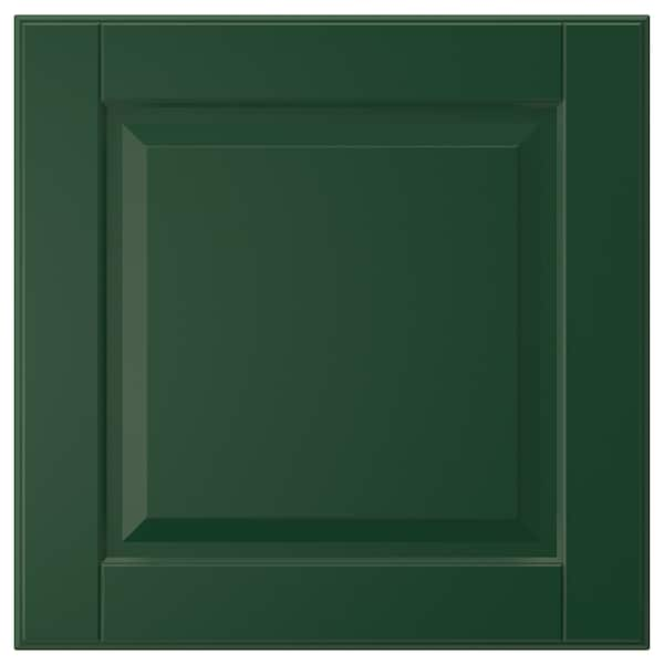 BODBYN Schubladenfront dunkelgrün 39.7 cm 40 cm 40 cm 39.7 cm 1.9 cm
