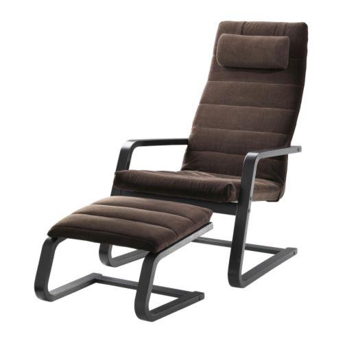 ikea boliden sessel und hocker 20 00 g nstiger bei. Black Bedroom Furniture Sets. Home Design Ideas