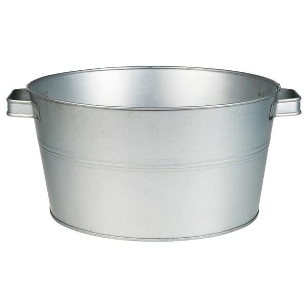 BORSTAD Spülschüssel 45 cm 40 cm 20 cm