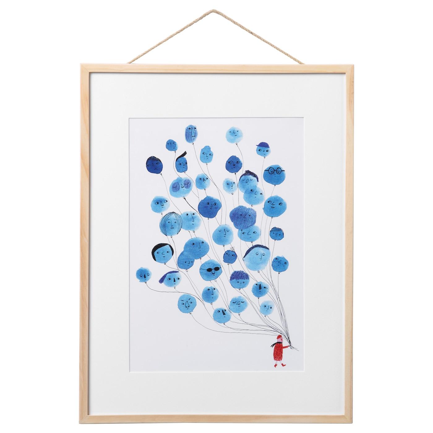 Fantastisch Nyttja Ikea Rahmen Galerie - Benutzerdefinierte ...