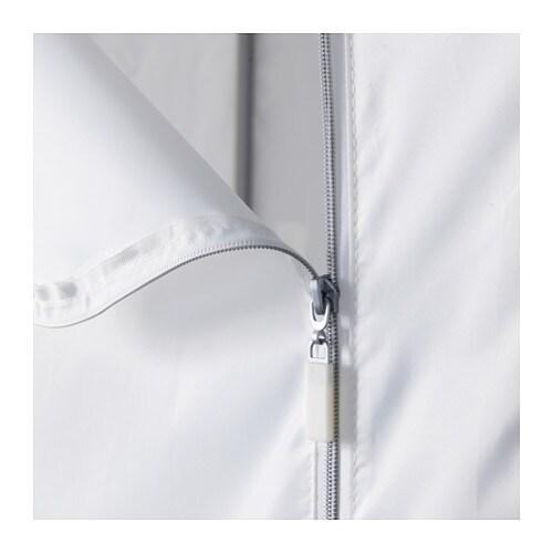 BREIM Kleiderschrank - weiß - IKEA