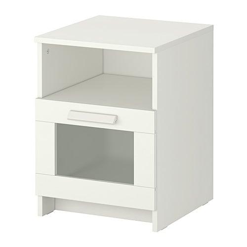 brimnes ablagetisch ikea. Black Bedroom Furniture Sets. Home Design Ideas