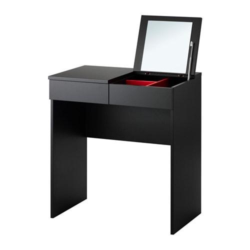 brimnes frisiertisch ikea. Black Bedroom Furniture Sets. Home Design Ideas