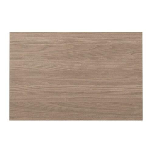 Ikea Galant Birch Veneer Desk ~ IKEA PERFEKT ABSTRAKT Deckseite f Hochschrank  Hochglanz grau, 217 cm