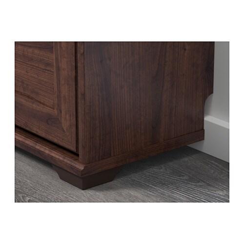 BRUSALI Schuhschrank 3 Fächer - IKEA