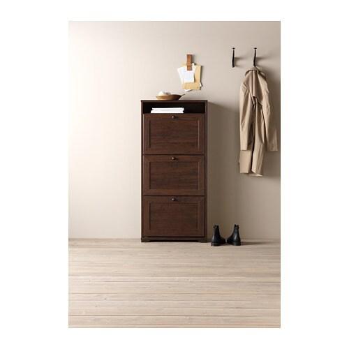 montageanleitung ikea schrank brusali wohn design. Black Bedroom Furniture Sets. Home Design Ideas