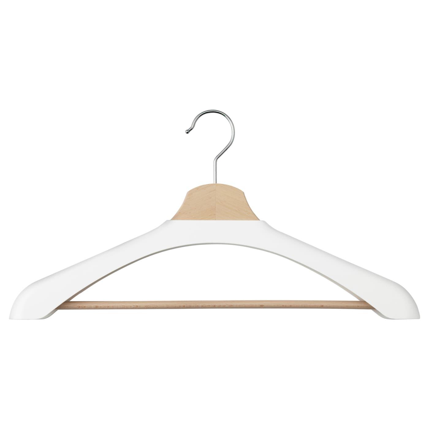 Kleiderbügel Holz Ikea bumerang kleiderbügel ikea