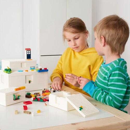 IKEA LEGO Kooperation BYGGLEK