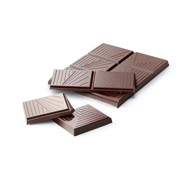 CHOKLAD MÖRK 70% Dunkle Schokolade 70%, UTZ-zertifiziert