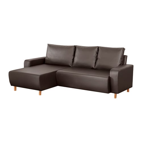 delsbo 2er sofa mit r camiere ikea. Black Bedroom Furniture Sets. Home Design Ideas