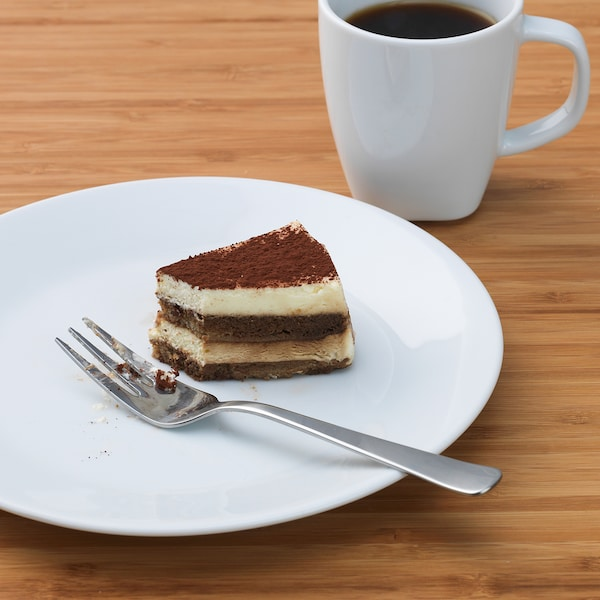 DRAGON Kuchen-/Dessertgabel