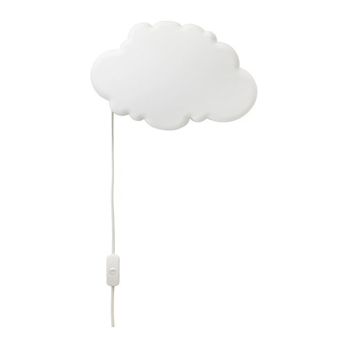 Ikea Wandleuchte drömsyn wandleuchte ikea