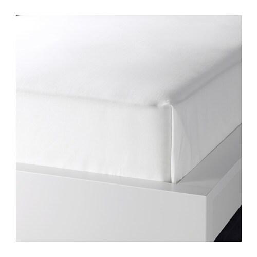 dvala bettlaken 150x260 cm ikea. Black Bedroom Furniture Sets. Home Design Ideas