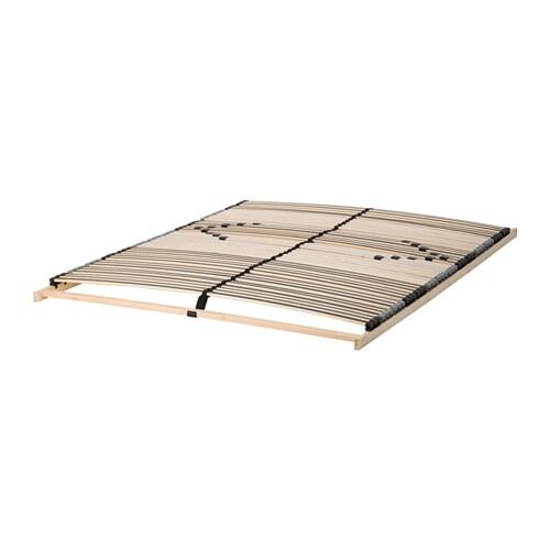 eidsfoss federholzrahmen 140x200 cm ikea. Black Bedroom Furniture Sets. Home Design Ideas