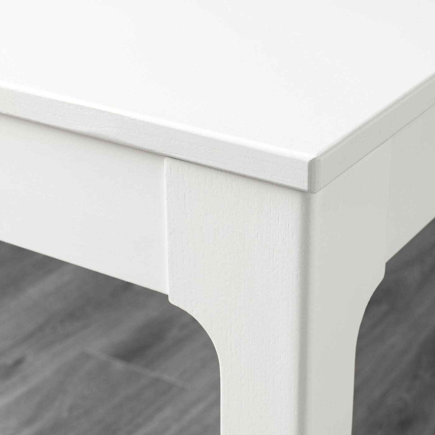Ekedalen Bartisch Weiss Ikea Deutschland