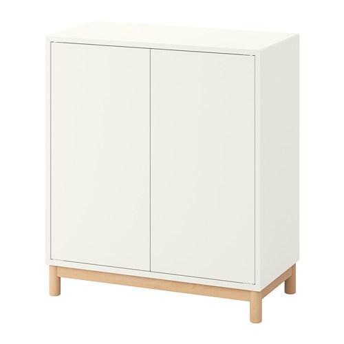 eket schrankkombination untergestell ikea. Black Bedroom Furniture Sets. Home Design Ideas