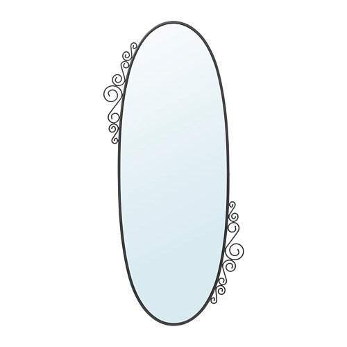 ekne spiegel ikea On spiegel oval ikea