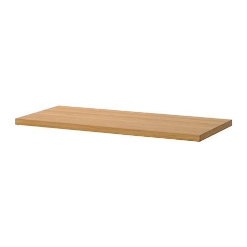 Regalbrett ikea  ELVARLI Regalboden - 80x51 cm - IKEA