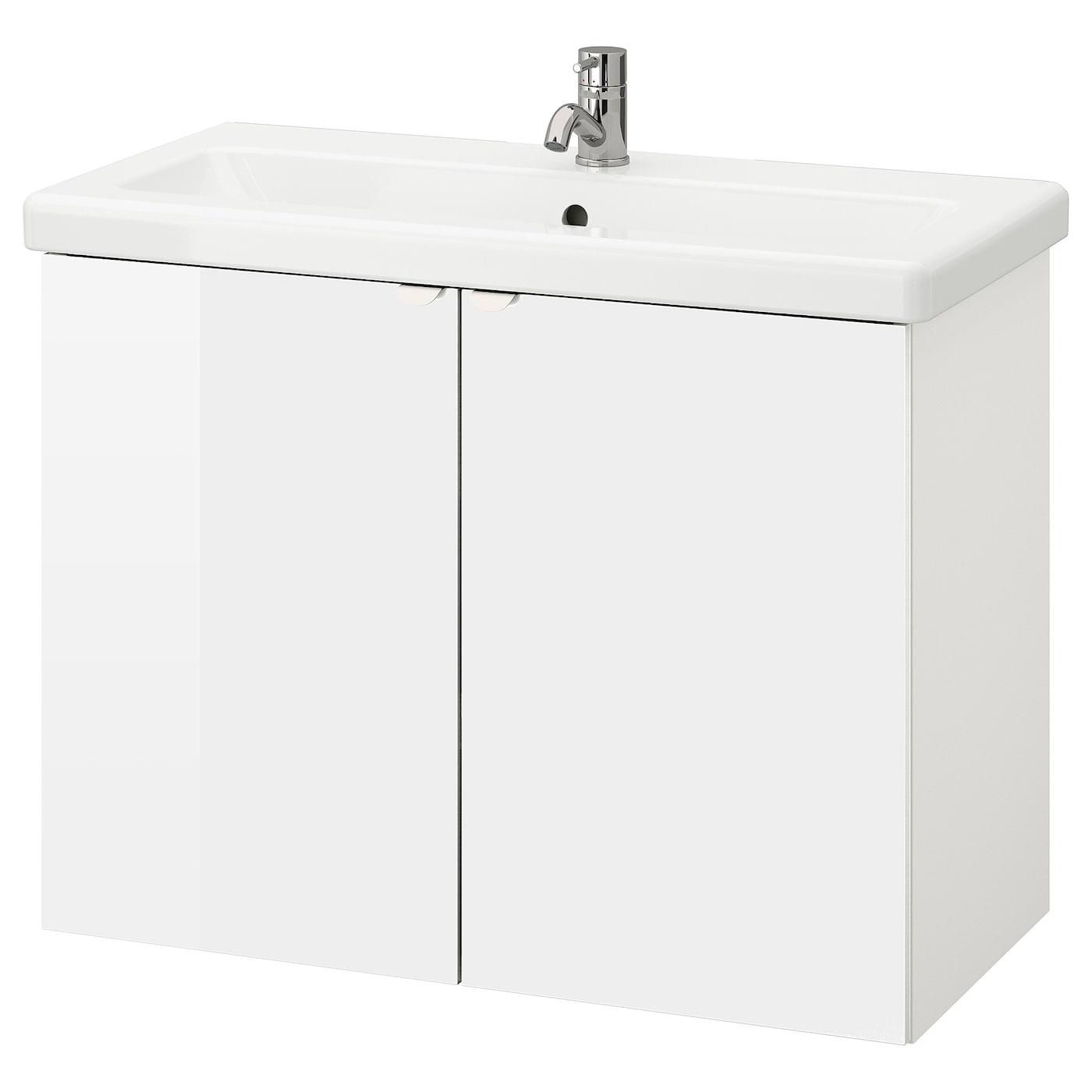ENHET / TVÄLLEN Waschkommode, 2 Türen