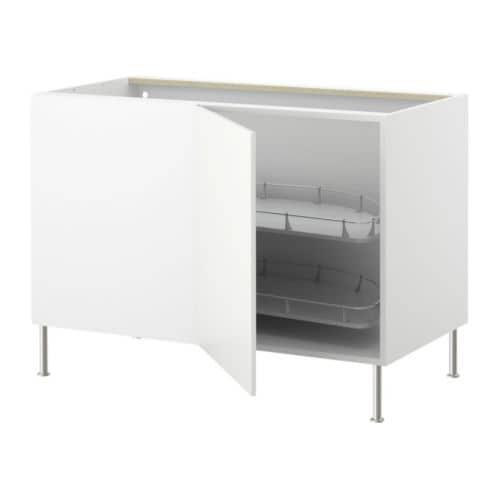 Faktum Ikea Eckunterschrank ~ IKEA FAKTUM Hochschrank Ofen Mikrow +2Türen  Ädel Birke, 60×211 cm