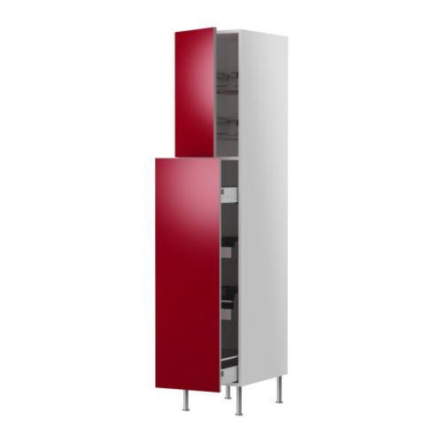 Küchen Hochschrank Auszug : Ikea faktum t?ren einzeln kaufen nazarm