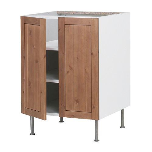 Ikea Grundtal Under Cabinet Lighting ~ IKEA METOD Montagesatz für Kücheninsel 30,00% günstiger bei
