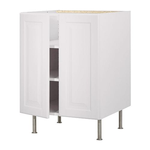 ikea unterschrank gefrierschrank. Black Bedroom Furniture Sets. Home Design Ideas